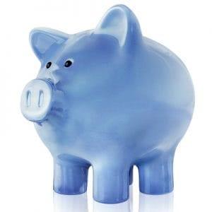 Sparschwein stellvertretend für unsere Finanzmarketing-Dienstleistungen