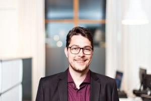 Martin Caduff - Consultant und Partner